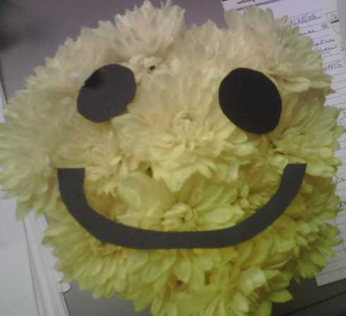 smiley-face-flowers