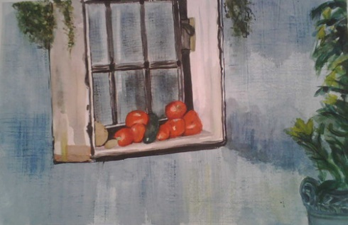 windowsill-with-tomatoes-finished-4-5-09