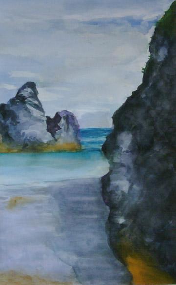 Bermuda Cove 7-19-09