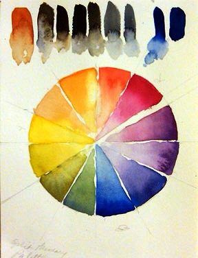 color wheel 8-26-09