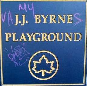 Va JJ Byrnes