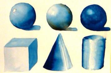 basic shapes 09-09-09