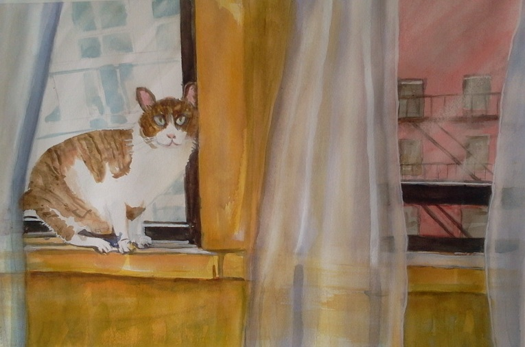 painting sheer curtains carol king drawing painting