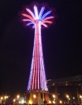 Parachute Jump - Coney Island