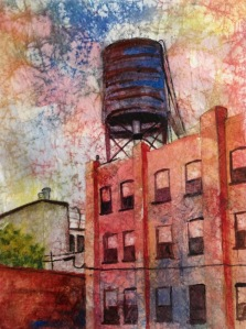 watertower on masa 7-27-13