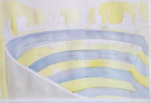 Guggenheim start 9-15-2013
