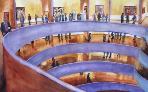 Guggenheim 10-6-2013