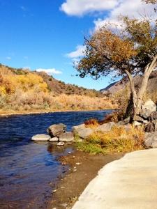 Rio Grande New Mexico 11-2013