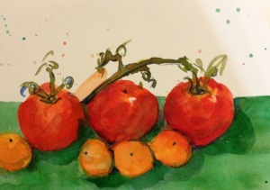 Tomatoes Nov.2013