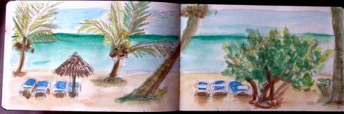 Antigua - St. James's Beach 1