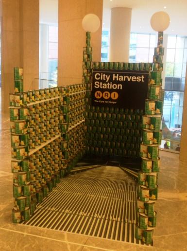 City Harvest Station