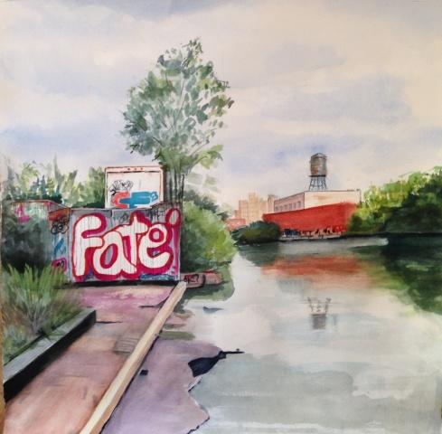 FATE on the Gowanus