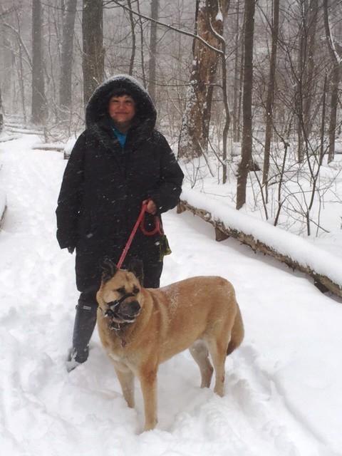 Snow Day 1-27-15