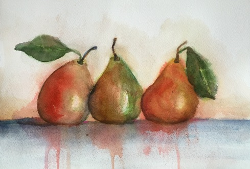 Pears revised 2-8-15